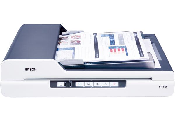 инструкция epson gt-1500