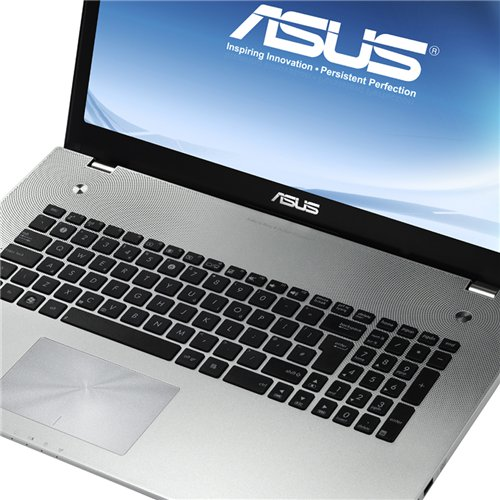 Asus N76VB NVIDIA Graphics Driver Windows XP