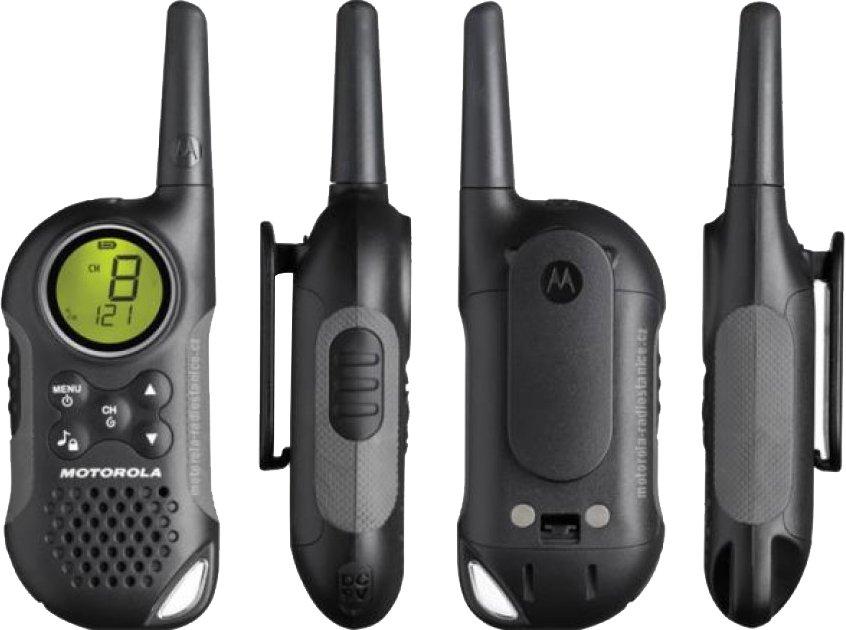 Motorola tlkr t6 инструкция