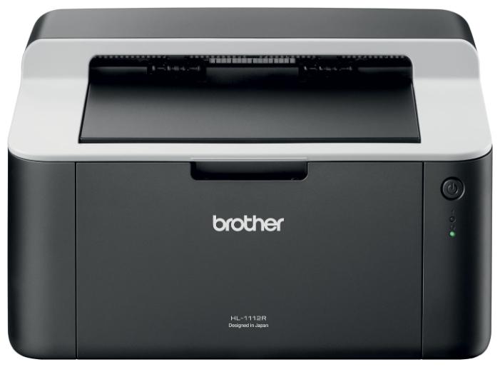 Инструкция принтеров brother