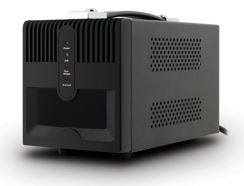 Стабилизатор напряжения ippon avr-1000 инструкция
