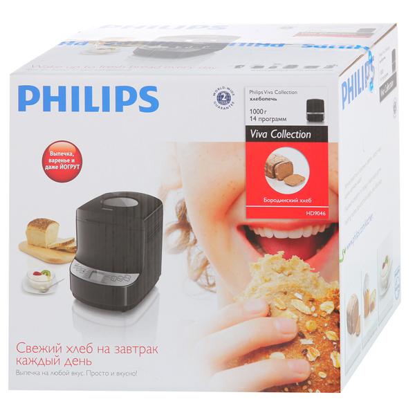 Инструкция хлебопечка philips hd 9046. Скачать инструкцию в.