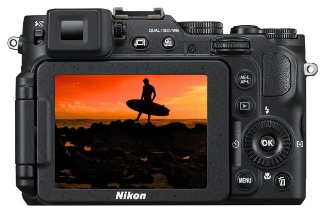 инструкция Nikon 7800 - фото 9