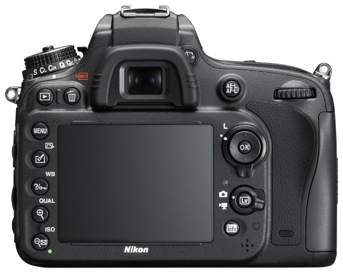 Инструкция фотоаппарат nikon