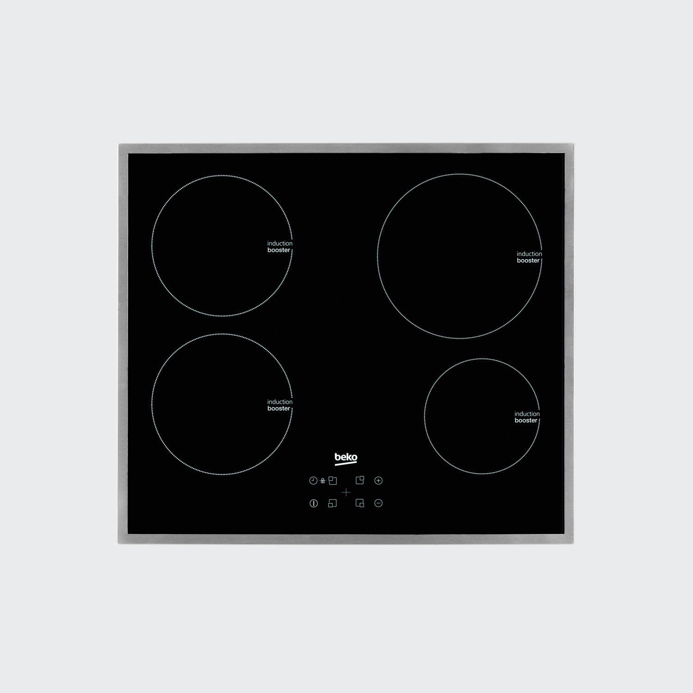 Панель варочная индукционная инструкция