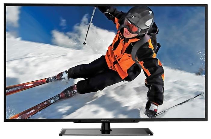 Инструкция к телевизор rolsen