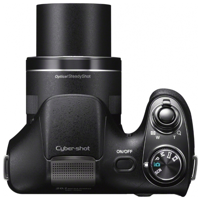 Инструкция для фотоаппарата sony cyber shot