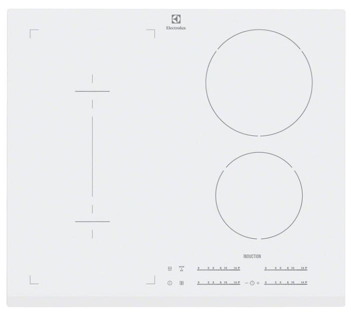 Варочные панели электролюкс инструкция
