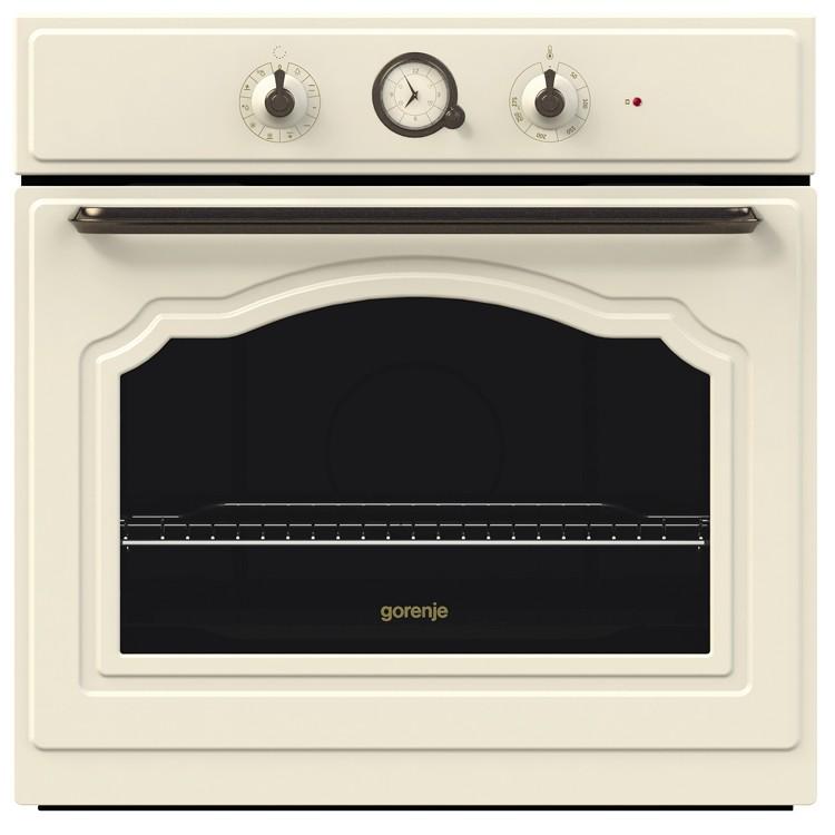 печь горение инструкция духовка