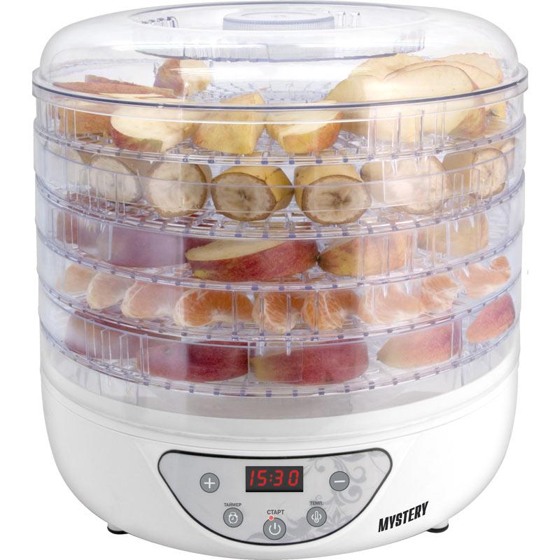 инструкция по использованию сушилки для овощей и фруктов - фото 2