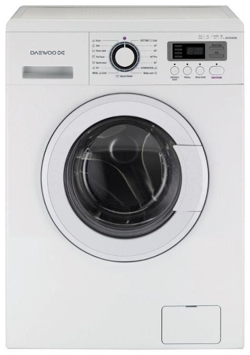 Инструкция стиральная машина daewoo