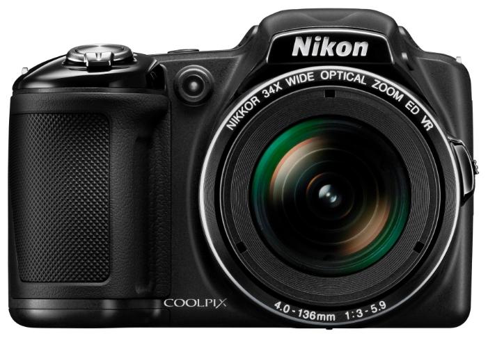 Инструкция фотоаппарат никон