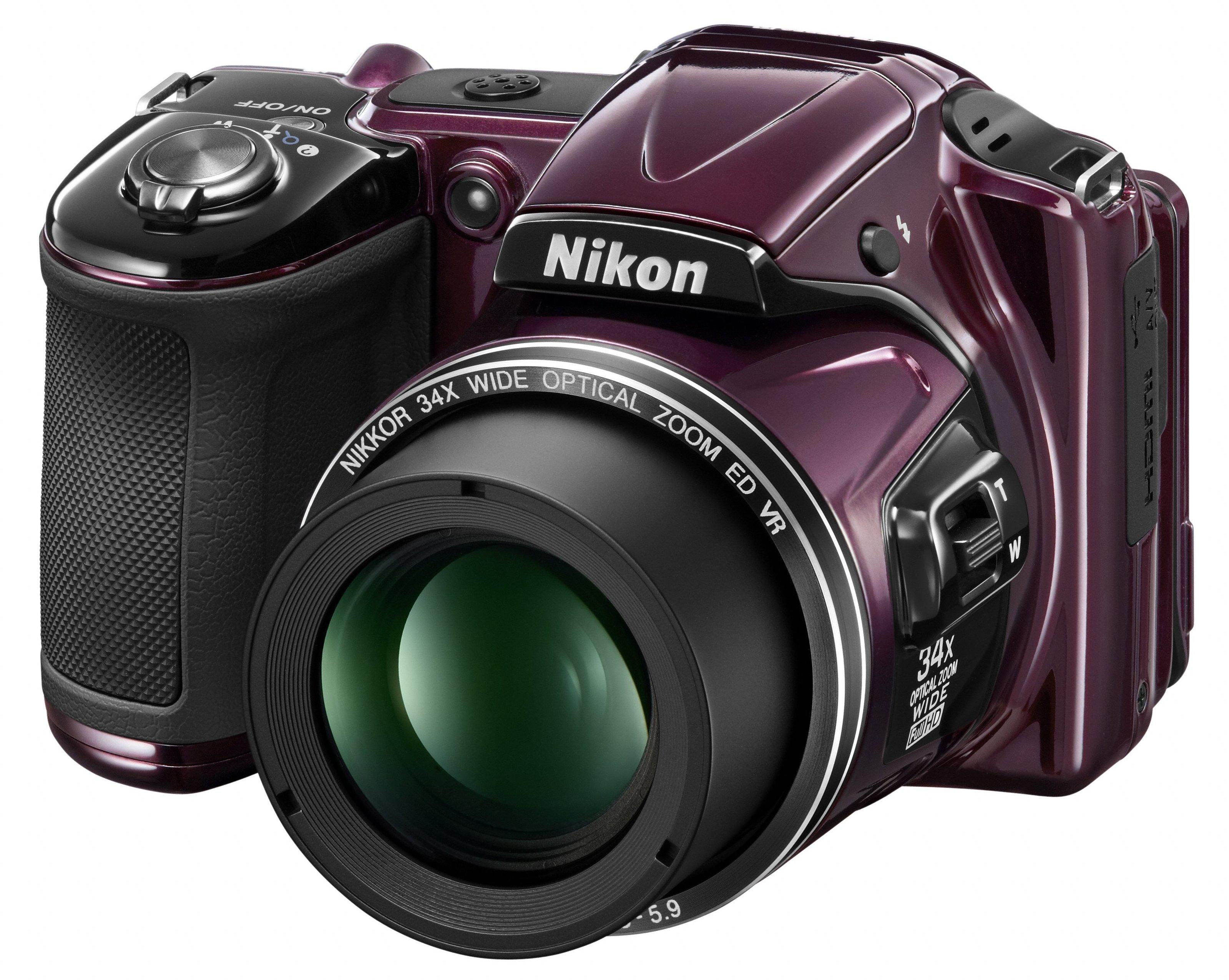 фотоаппарат nikon инструкция по применению