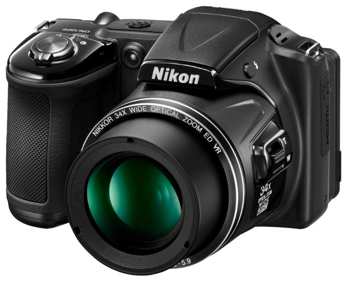 Фотоаппарат никон l830 инструкция