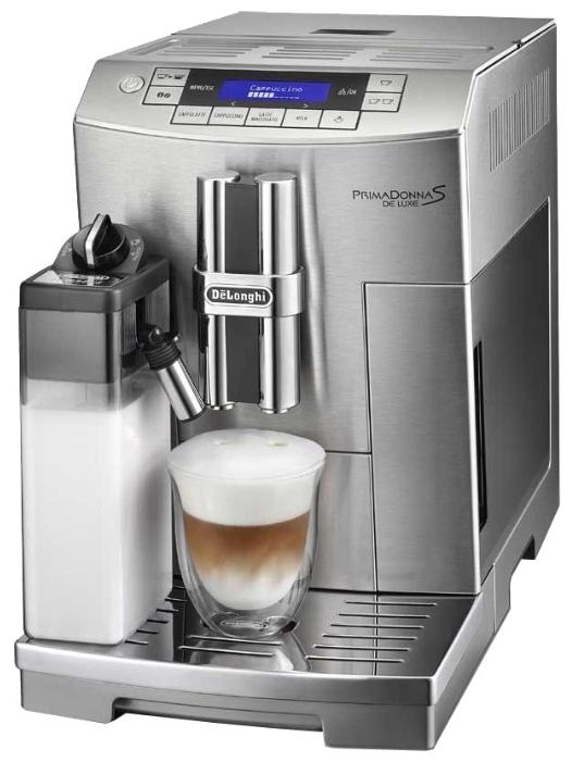 Кофемашина Delonghi Cappuccino Инструкция