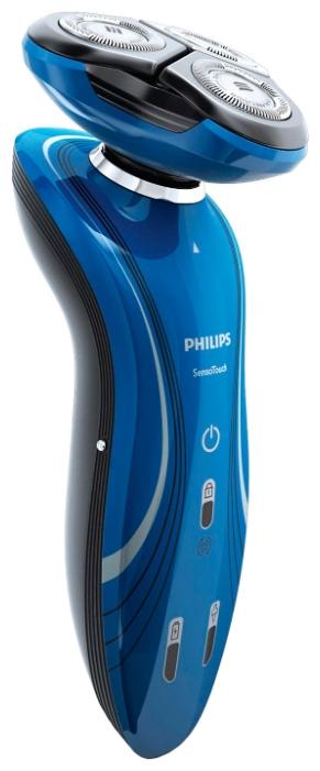 инструкция к электробритве Philips - фото 8