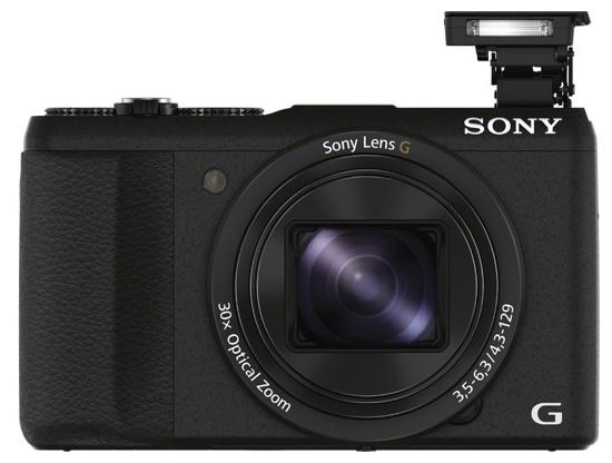 Инструкция cyber-shot sony dsc-hx60 фотоаппарат на
