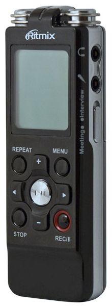 Инструкция для диктофона ритмикс rr-850