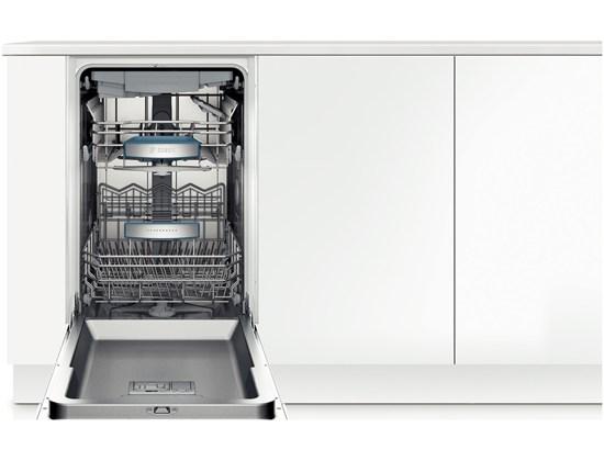 Посудомоечная Машина Бош Встраиваемая Инструкция