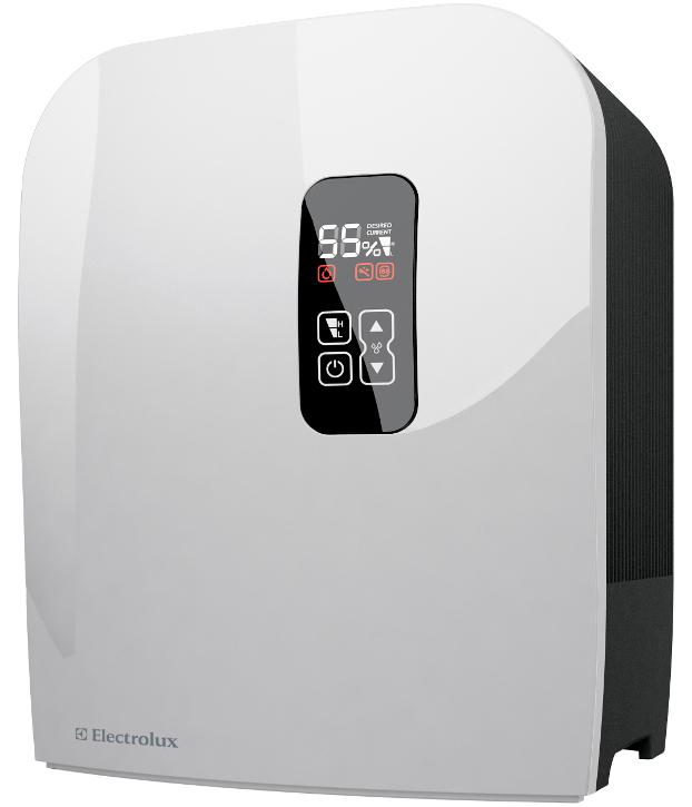 Увлажнитель воздуха electrolux инструкция