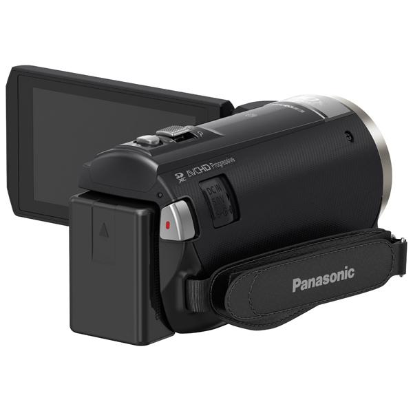 Panasonic видеокамера инструкция