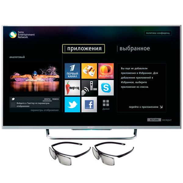 Инструкции на телевизоры sony