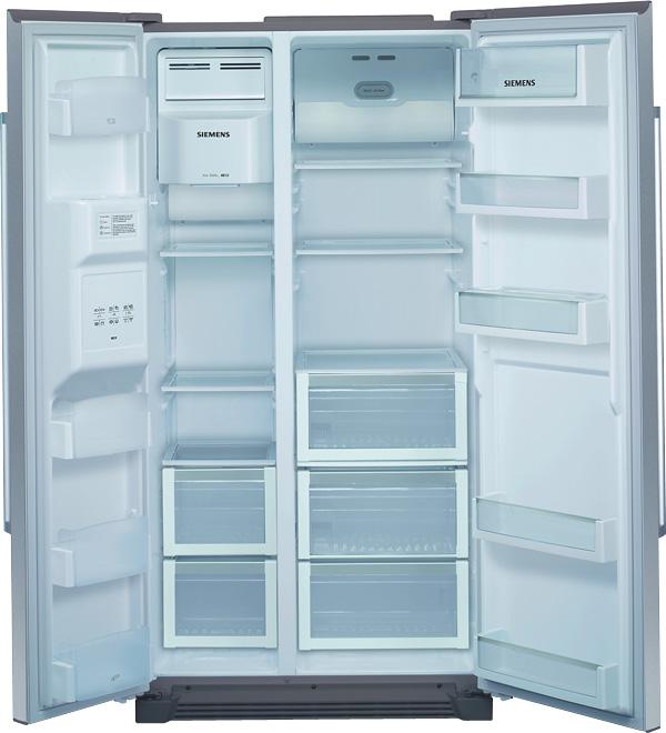 Сименс холодильник инструкция