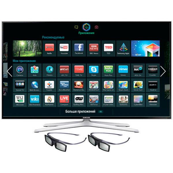 Инструкция к телевизору самсунг 6400 скачать