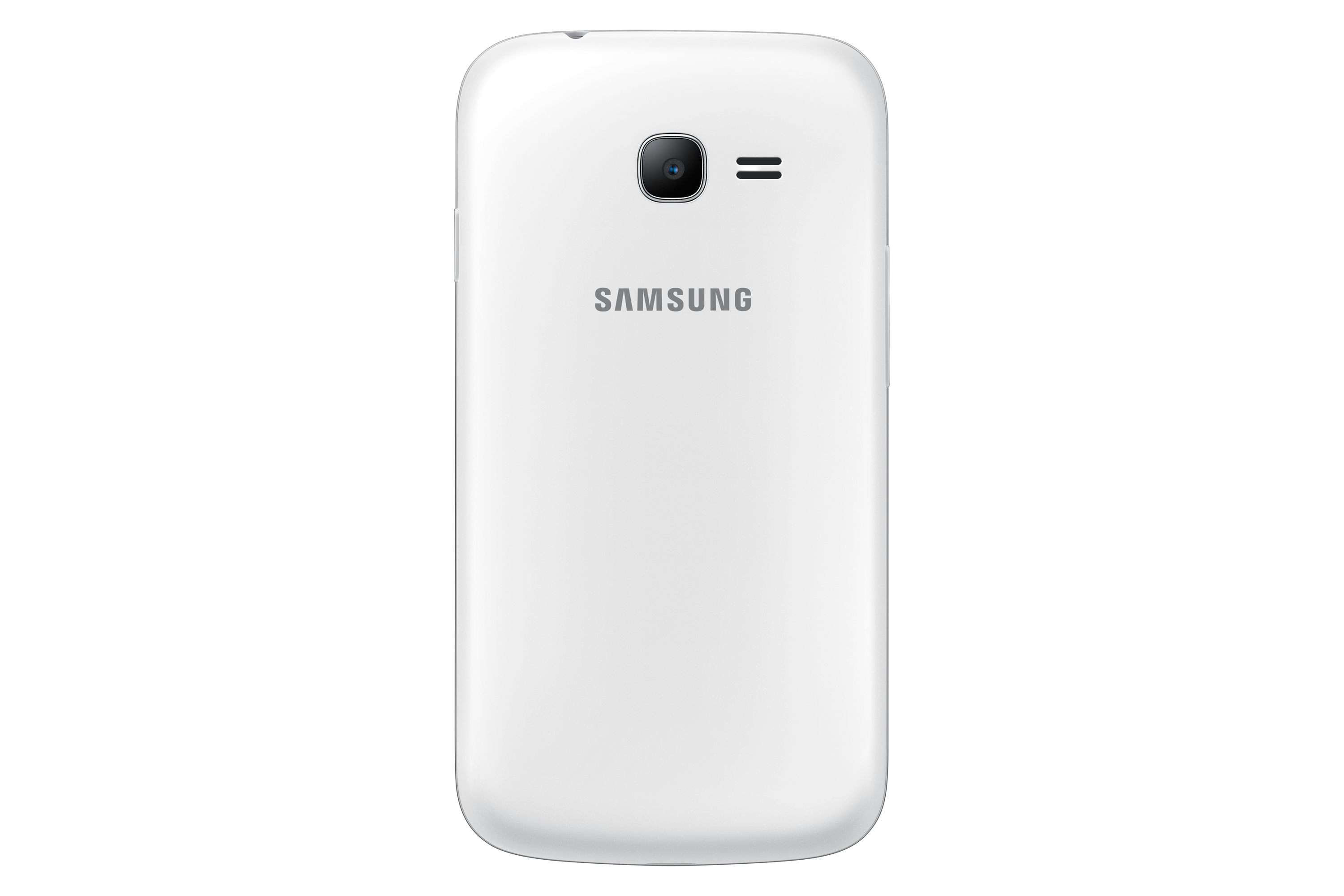 810f98973e468 Смартфон Samsung Galaxy Star Plus GT-S7262 DUOS 4Gb White — фото 3 / 5 ...