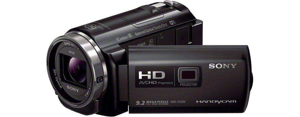 Инструкции к видеокамера sony
