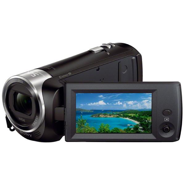 Инструкции видеокамер sony