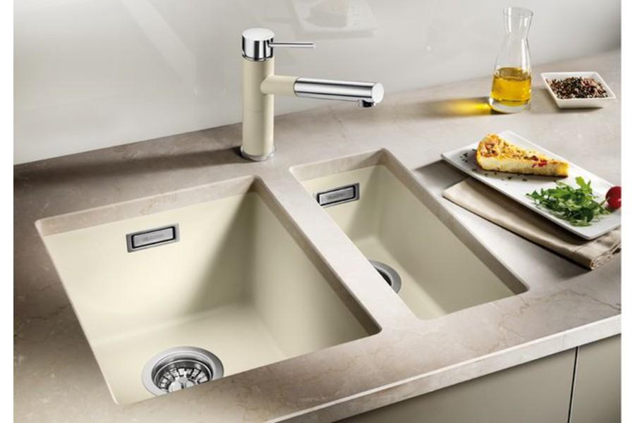 Кухонные мойки из искусственного гранита отзывы