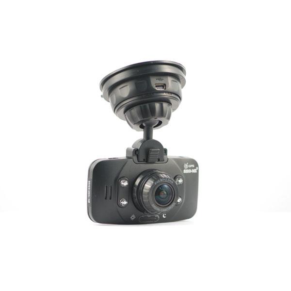 Автомобильный видеорегистратор sho-me hd34-lcd.