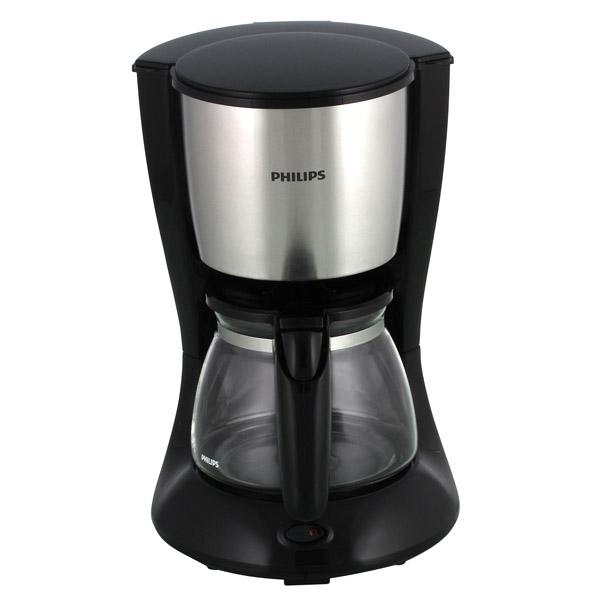 инструкция к кофеварке филипс hd7457