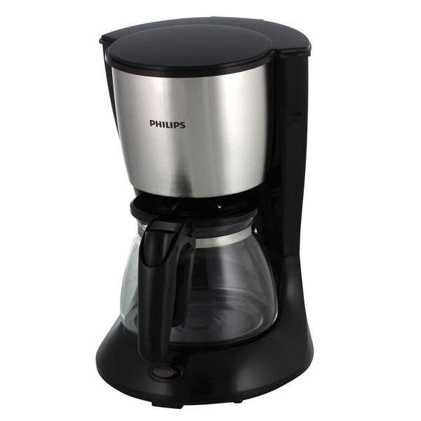 Инструкция кофеварки филипс