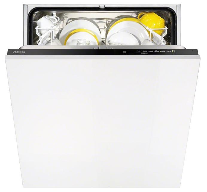 Инструкция посудомоечная машина zanussi