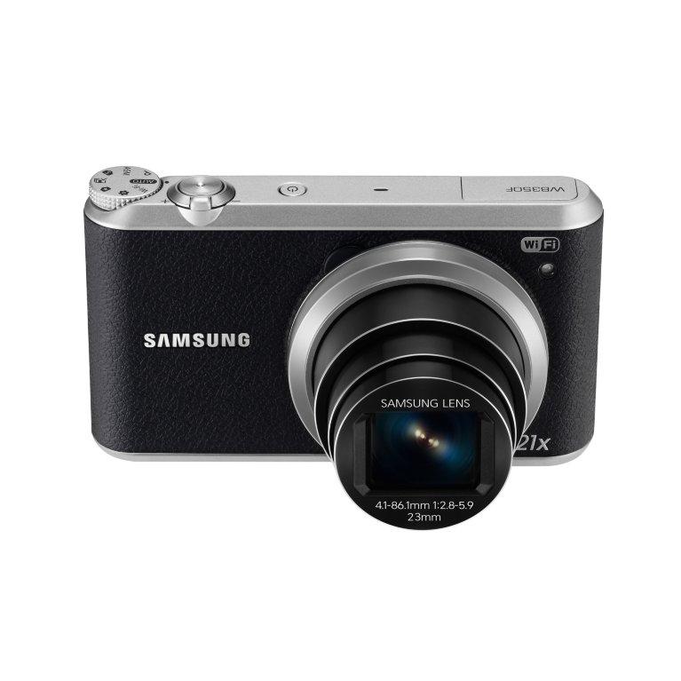 Фотоаппарат самсунг wb350f отзывы цена