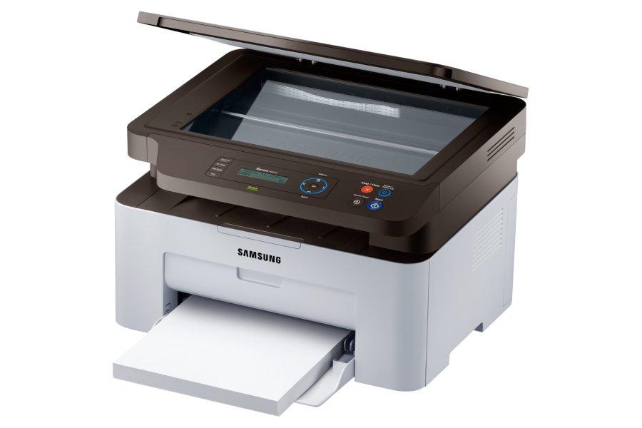 мфу Samsung Sl-m2070w инструкция - фото 3