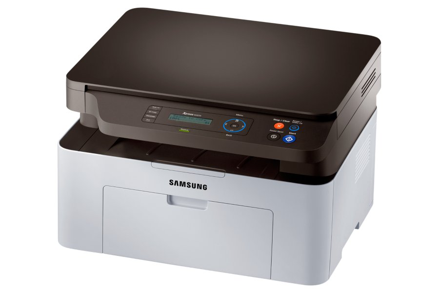мфу Samsung Sl-m2070w инструкция img-1