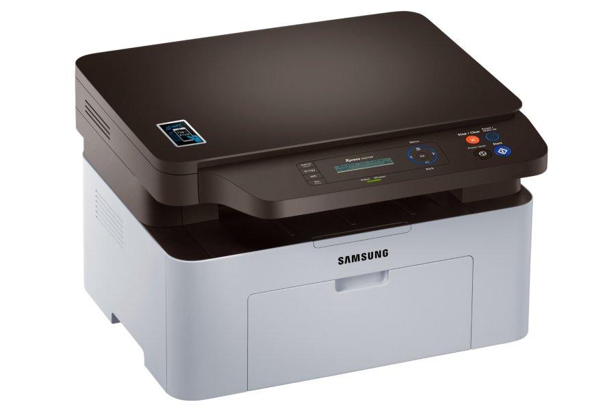 мфу Samsung Sl-m2070w инструкция - фото 4