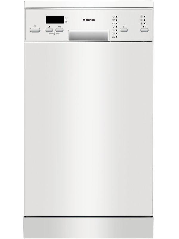 Посудомоечная машина hansa инструкция