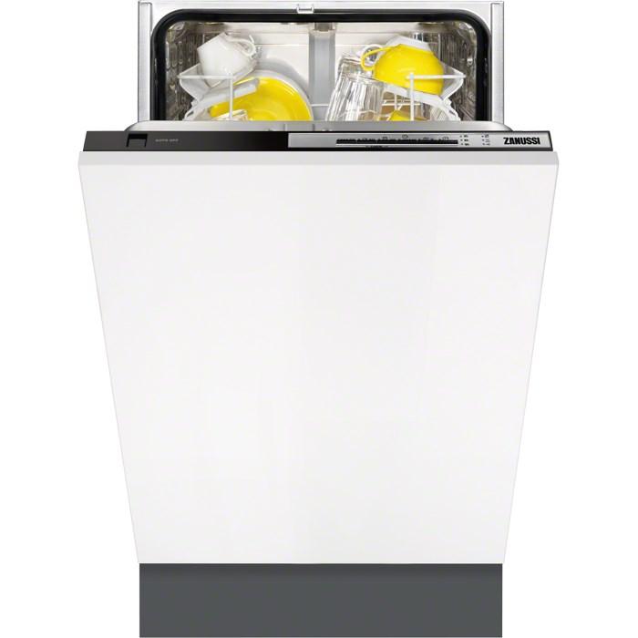 Инструкция посудомоечная zanussi