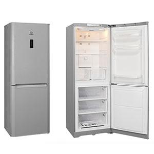 Холодильник indesit bia 16 та s цена
