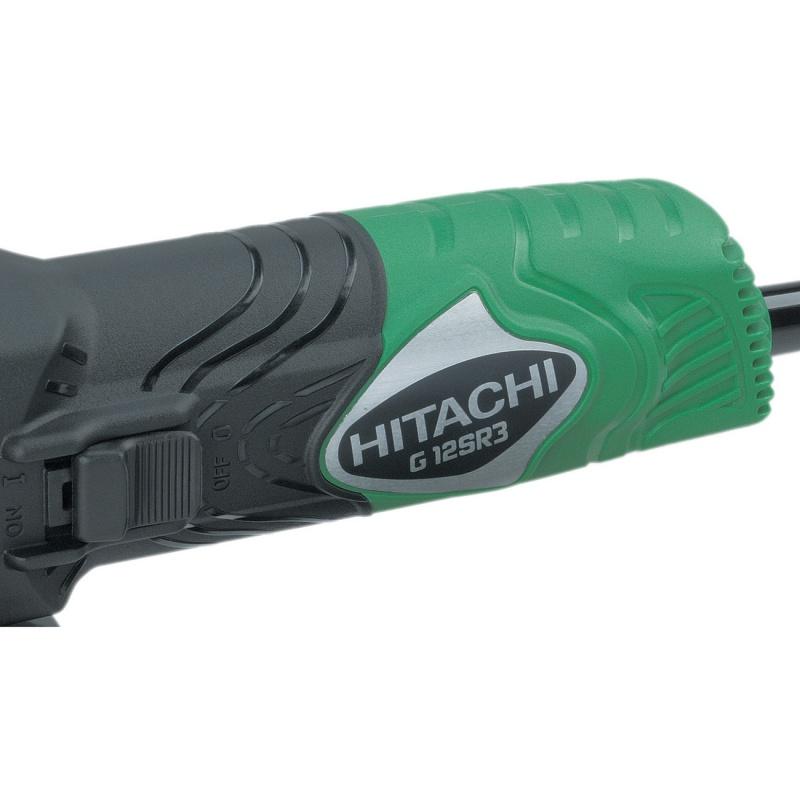 Шлифовальная машина Hitachi