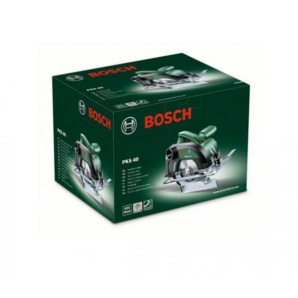 bosch pks 40. Black Bedroom Furniture Sets. Home Design Ideas