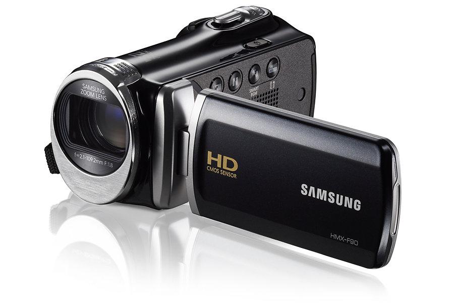 Видеокамера самсунг инструкция
