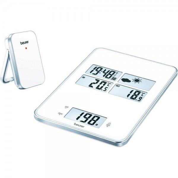 Кухонные весы beurer инструкция