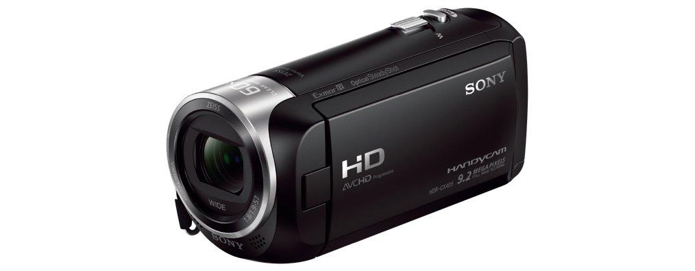 Инструкция видеокамере сони