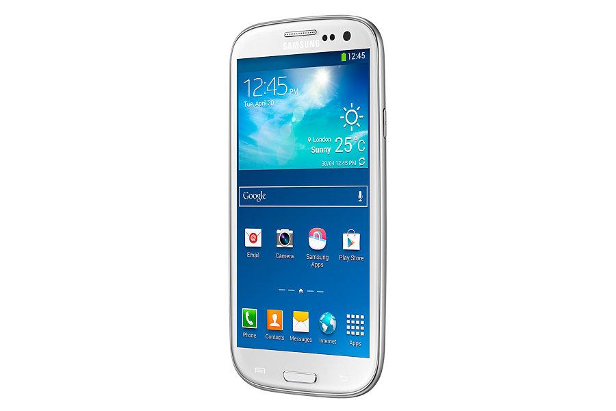 Samsung galaxy s3 kennenlernen