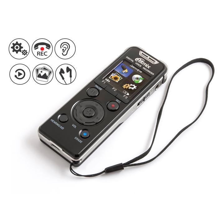 Диктофоны Samsung Инструкция